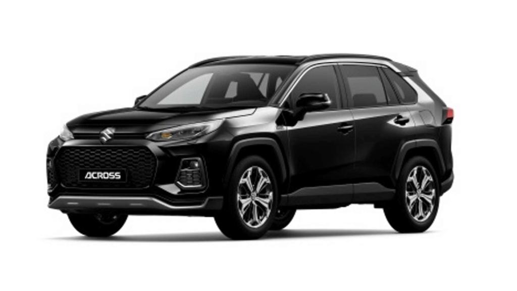 2019 - [Toyota] RAV 4 V - Page 4 Suzuki28