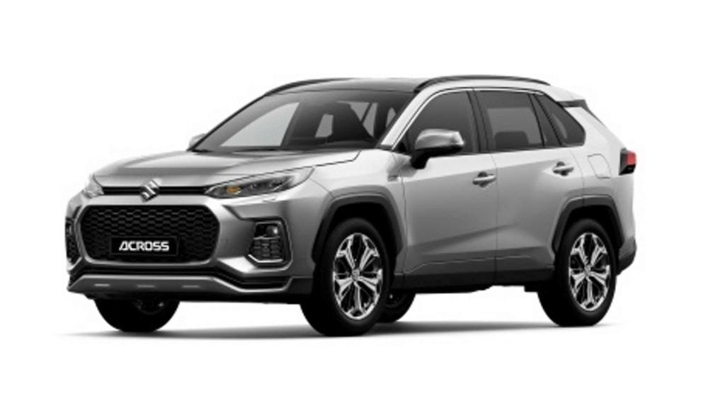 2019 - [Toyota] RAV 4 V - Page 4 Suzuki29