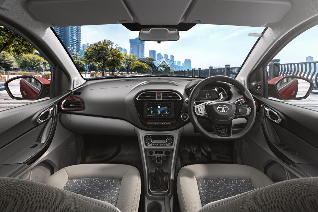 [Actualité] Groupe Tata (Jaguar, Land Rover) - Page 9 Tata_t15