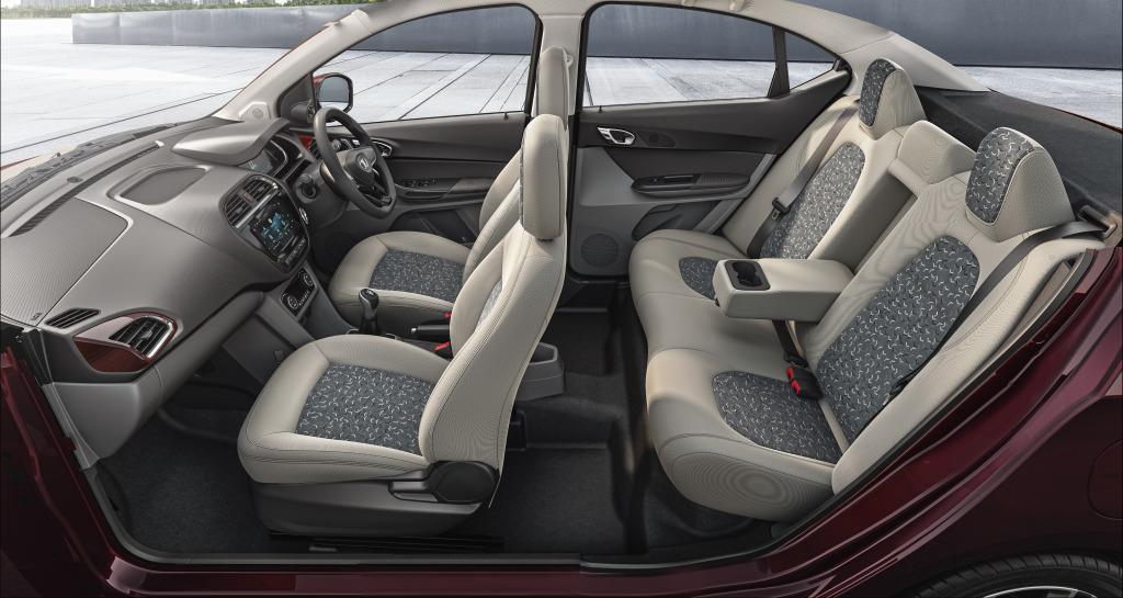 [Actualité] Groupe Tata (Jaguar, Land Rover) - Page 9 Tata_t16