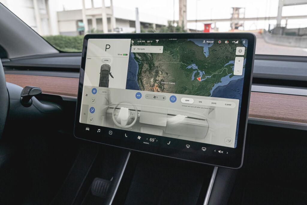 2019 - [Tesla] Model Y - Page 6 Tesla_19