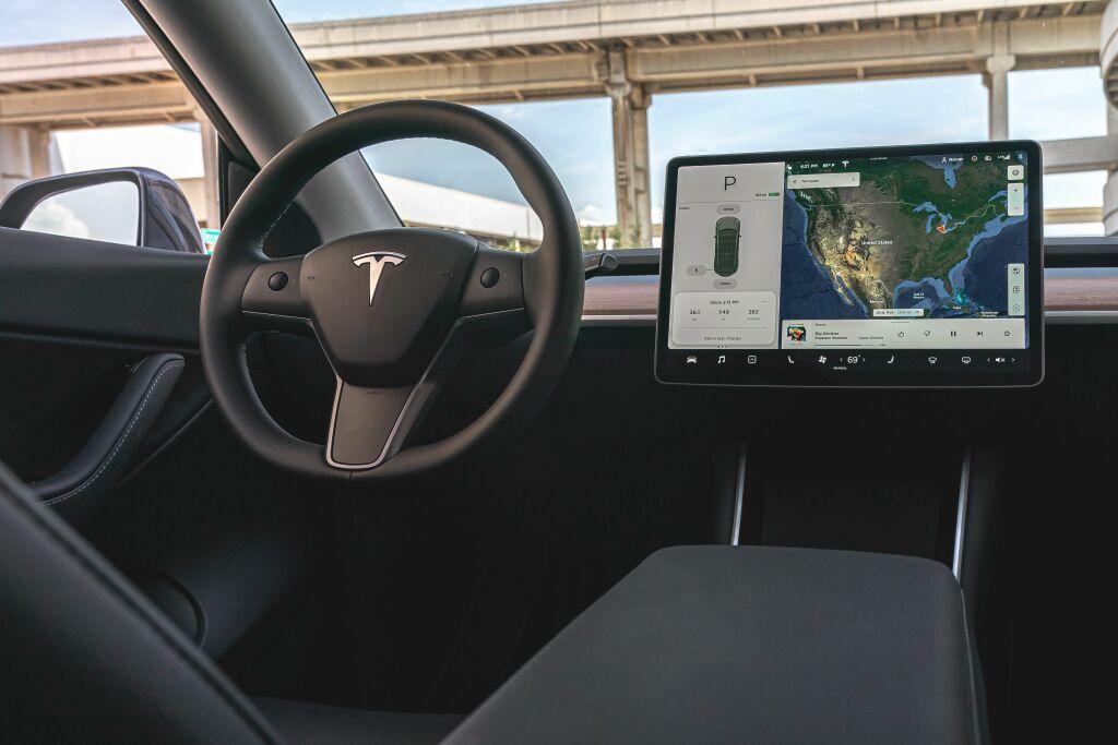 2019 - [Tesla] Model Y - Page 6 Tesla_20