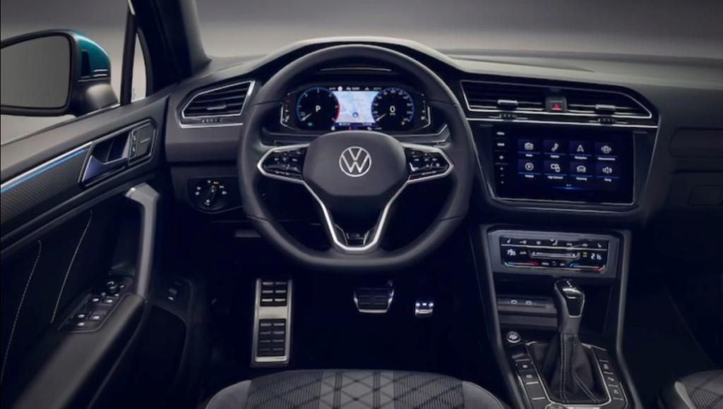 2020 - [Volkswagen] Tiguan II restylé  - Page 3 Tig_11