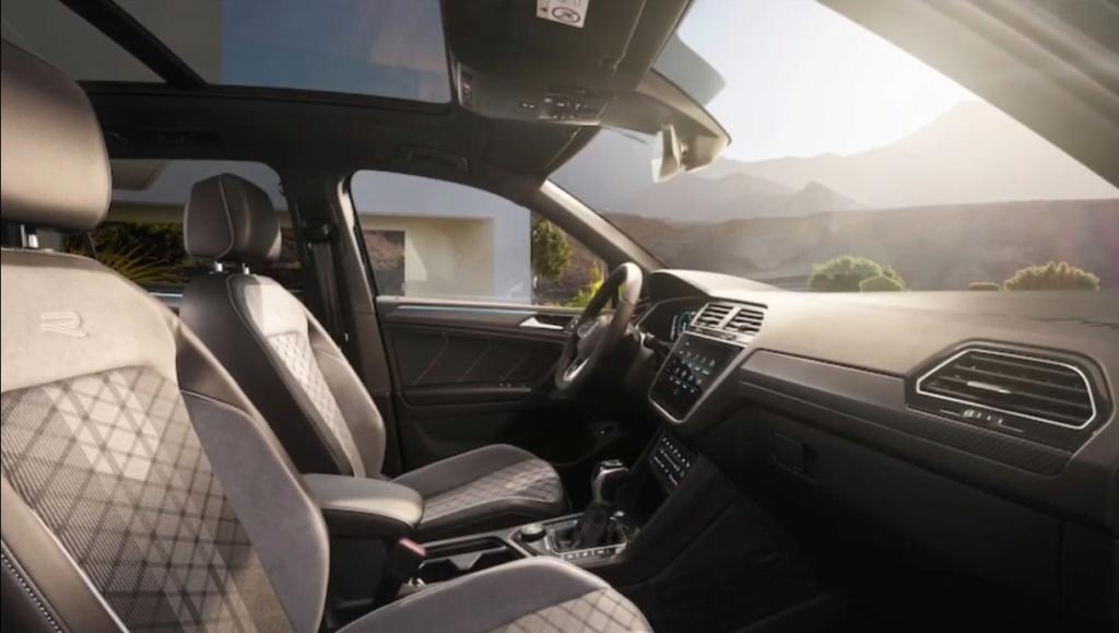 2020 - [Volkswagen] Tiguan II restylé  - Page 3 Tig_12
