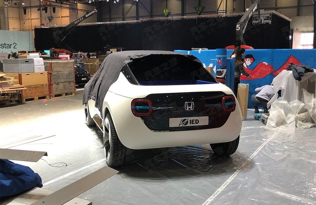2019 - [Honda] Tomo Concept (Geneve) Tomo10