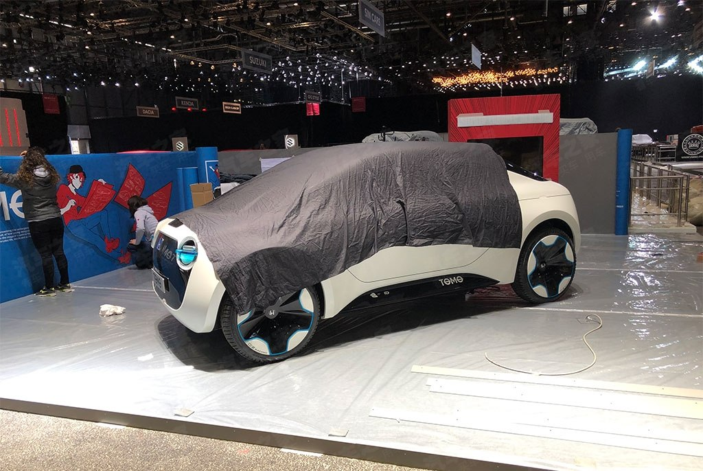 2019 - [Honda] Tomo Concept (Geneve) Tomo_11