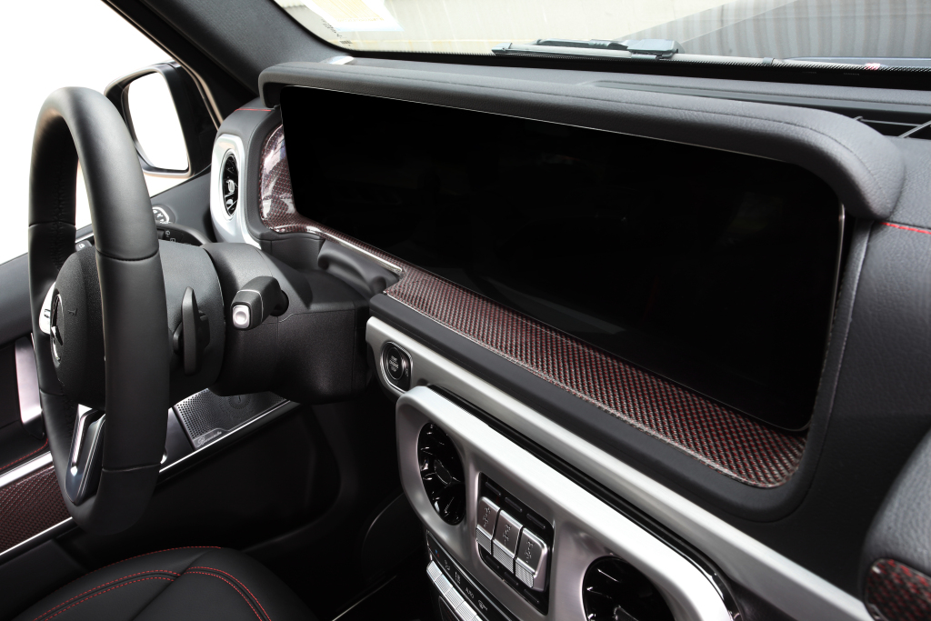 2017 - [Mercedes-Benz] Classe G II - Page 9 Topcar13