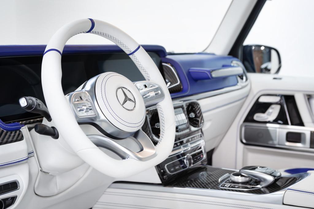 2017 - [Mercedes-Benz] Classe G II - Page 9 Topcar25
