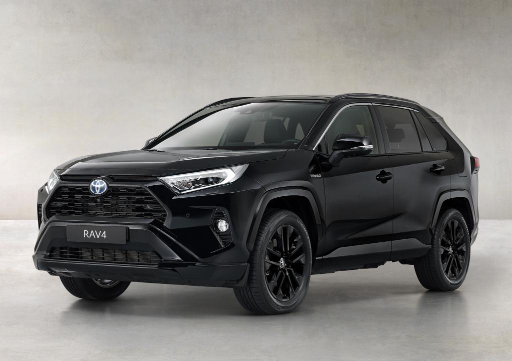 2019 - [Toyota] RAV 4 V - Page 4 Toyot148