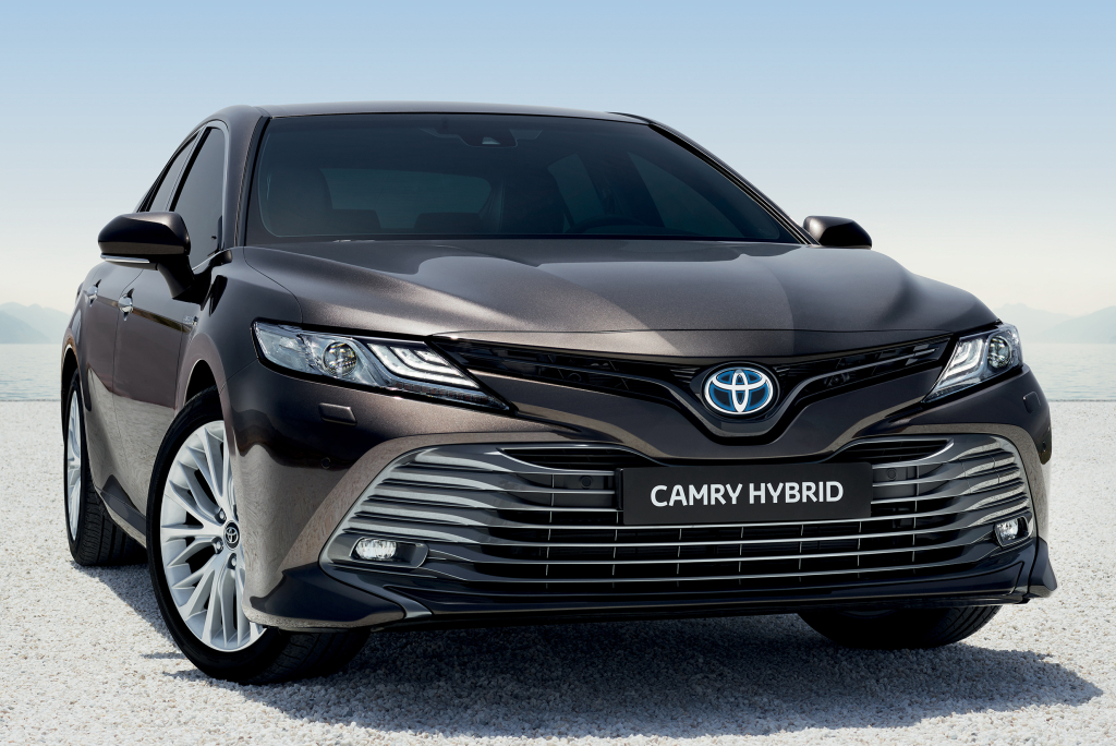 2018 - [Toyota] Camry - Page 3 Toyota10
