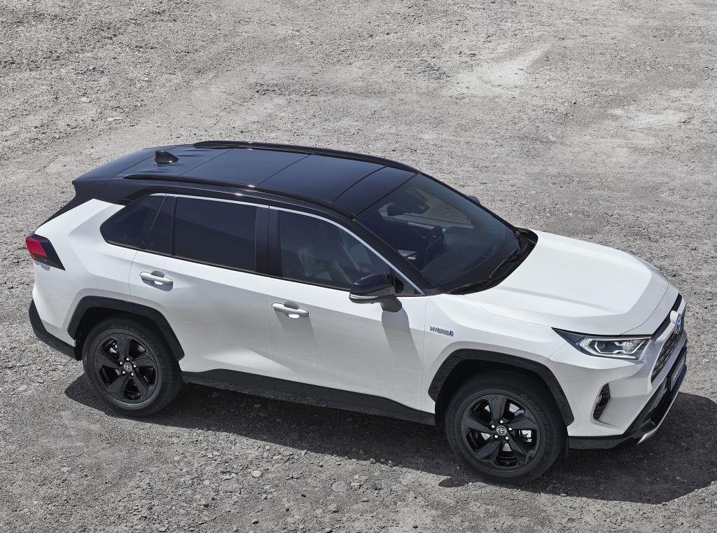 2019 - [Toyota] RAV 4 V - Page 2 Toyota23