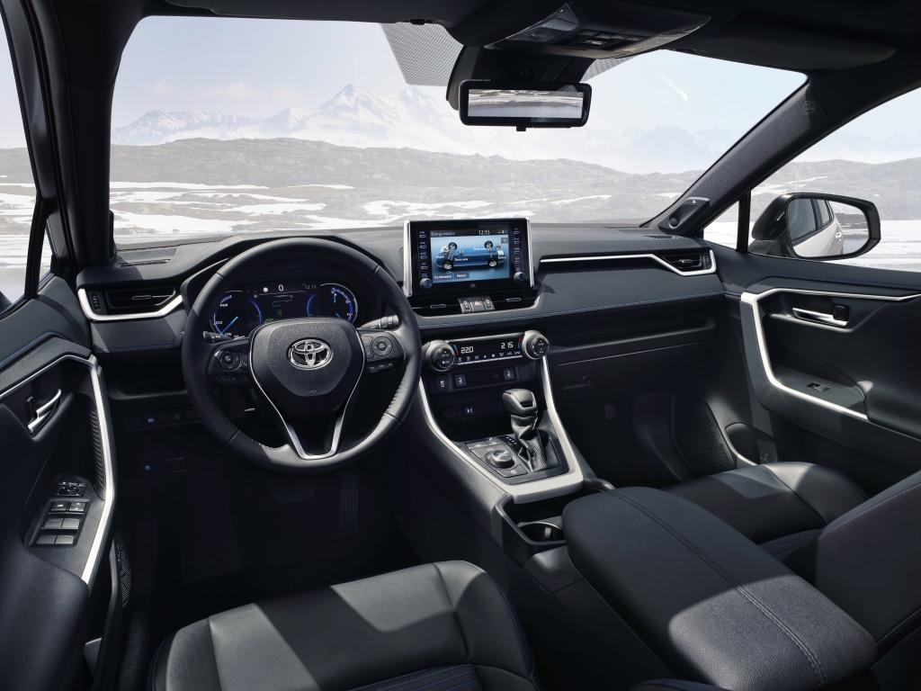 2019 - [Toyota] RAV 4 V - Page 2 Toyota26