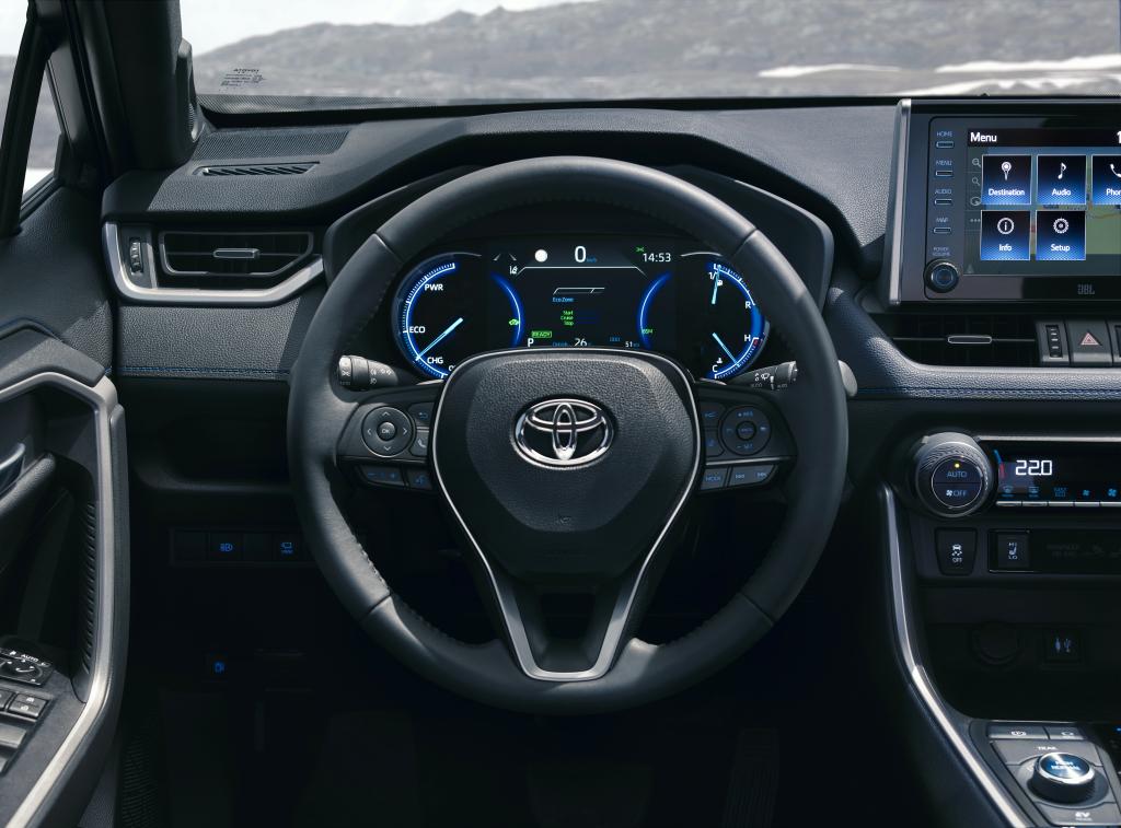 2019 - [Toyota] RAV 4 V - Page 2 Toyota28