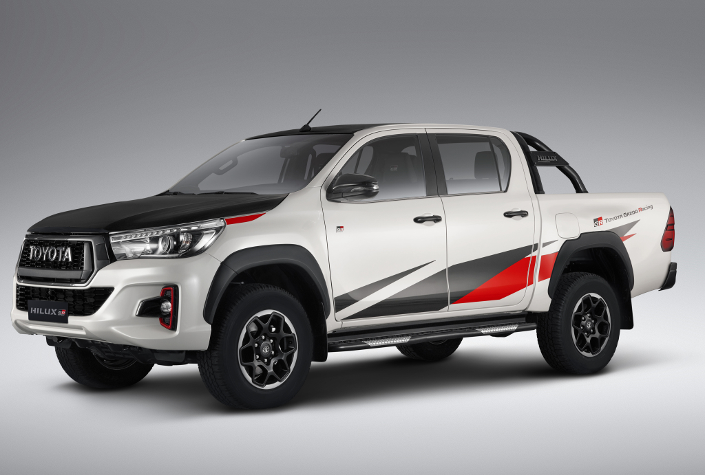 2015 - [Toyota] Hilux - Page 3 Toyota29