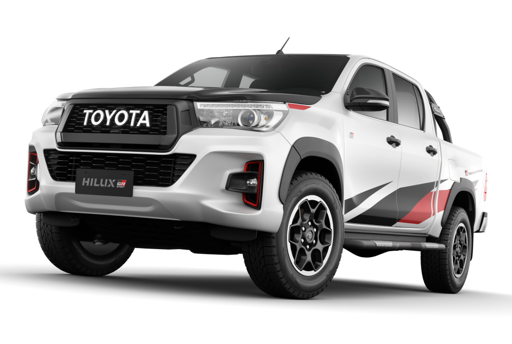 2015 - [Toyota] Hilux - Page 3 Toyota31