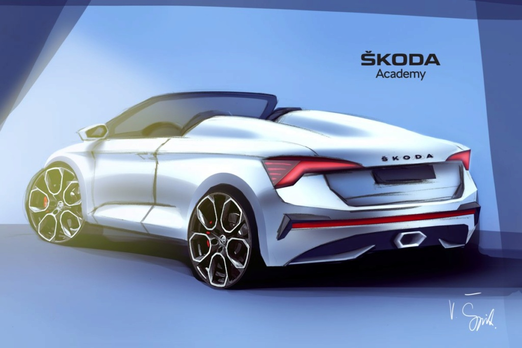 2020 - [Skoda] Scala Spider Concept U4vy8s10