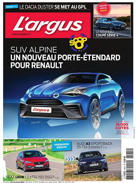 [Presse] Les magazines auto ! - Page 33 Ve11