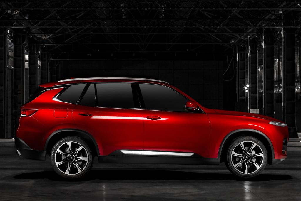 vinfast - 2020 - [VinFast] Sedan - SUV by Pininfarina Vinfas11