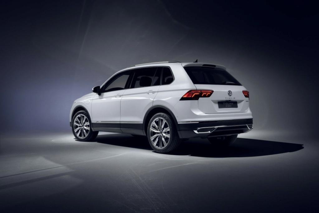 2020 - [Volkswagen] Tiguan II restylé  - Page 3 Volks165