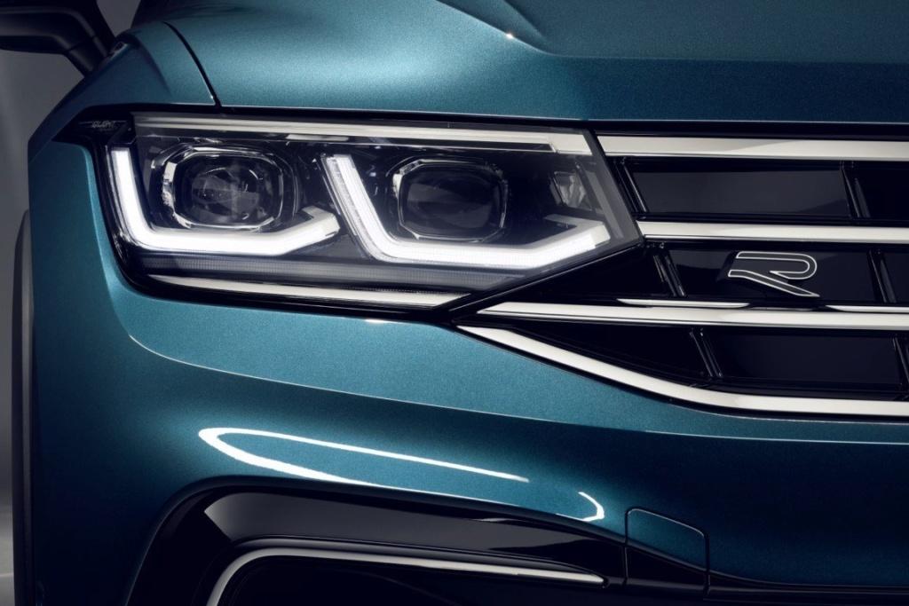 2020 - [Volkswagen] Tiguan II restylé  - Page 3 Volks166