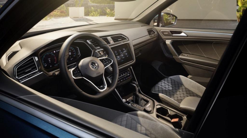 2020 - [Volkswagen] Tiguan II restylé  - Page 3 Volks168