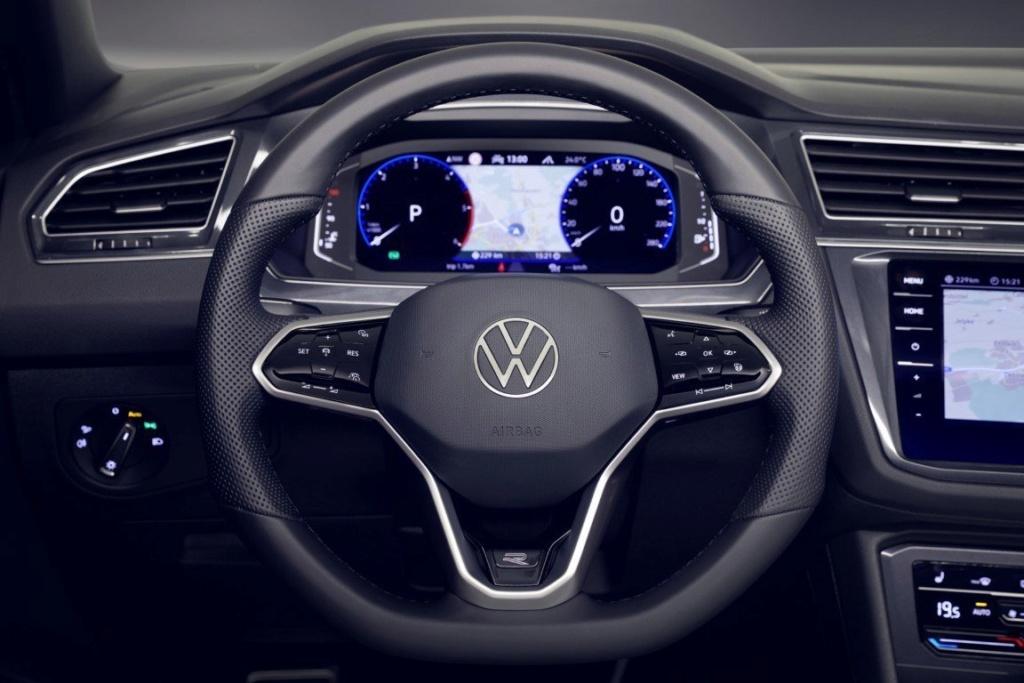 2020 - [Volkswagen] Tiguan II restylé  - Page 3 Volks169