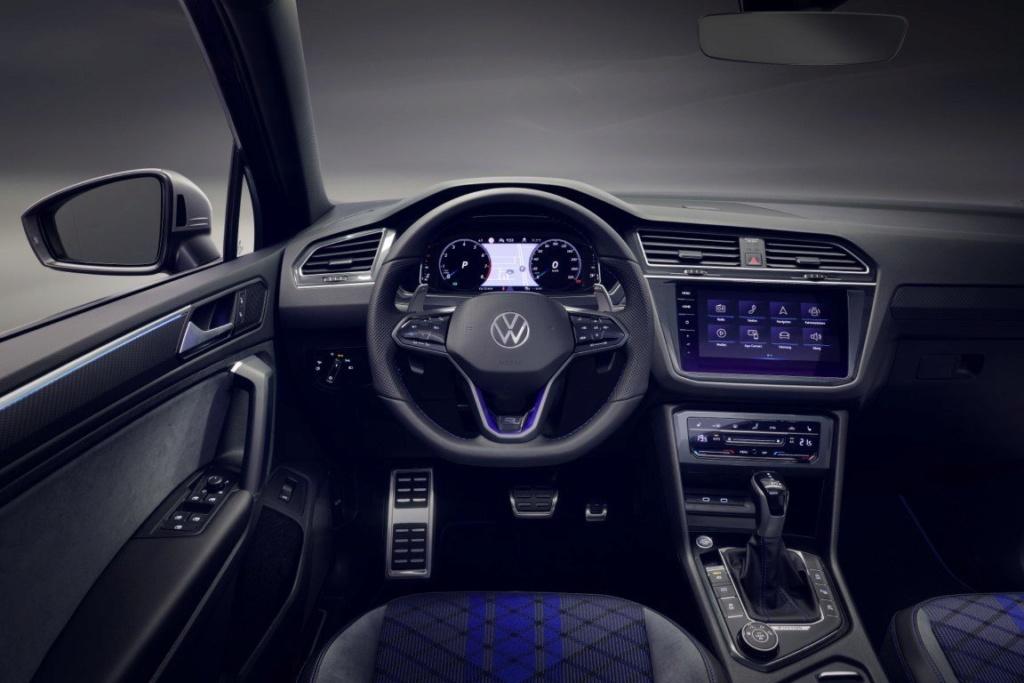 2020 - [Volkswagen] Tiguan II restylé  - Page 3 Volks171