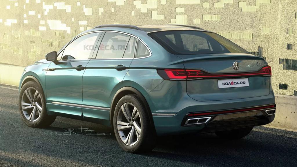 2020 - [Volkswagen] Tiguan X - Page 2 Volks183