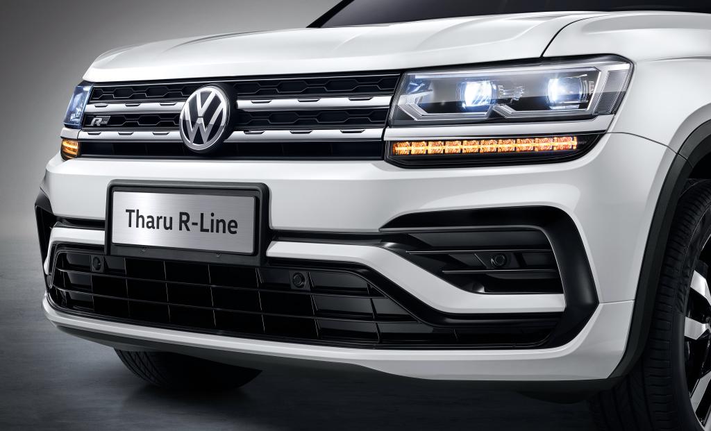 2018 - [Volkswagen] Tharu - Page 8 Volksw19