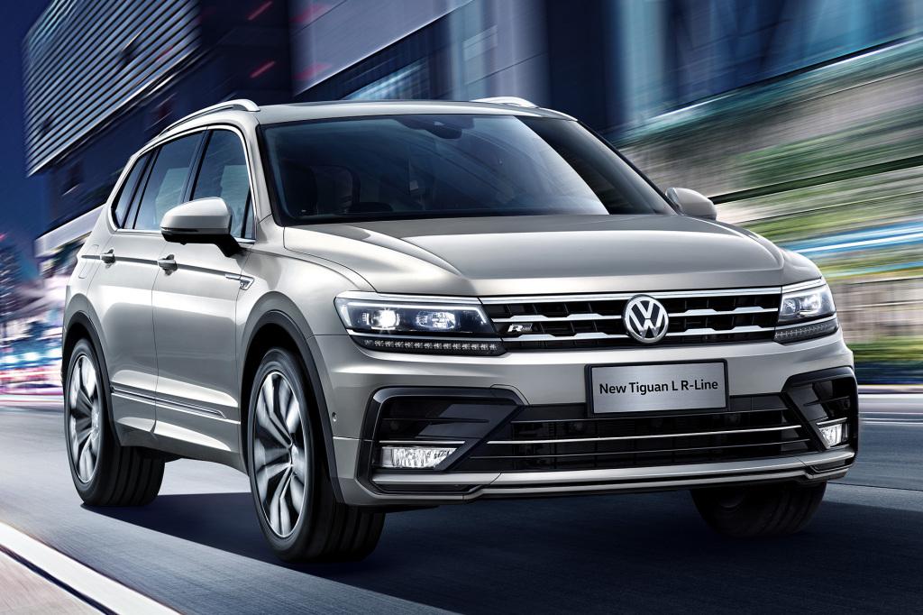 2016 - [Volkswagen] Tiguan II - Page 23 Volksw20