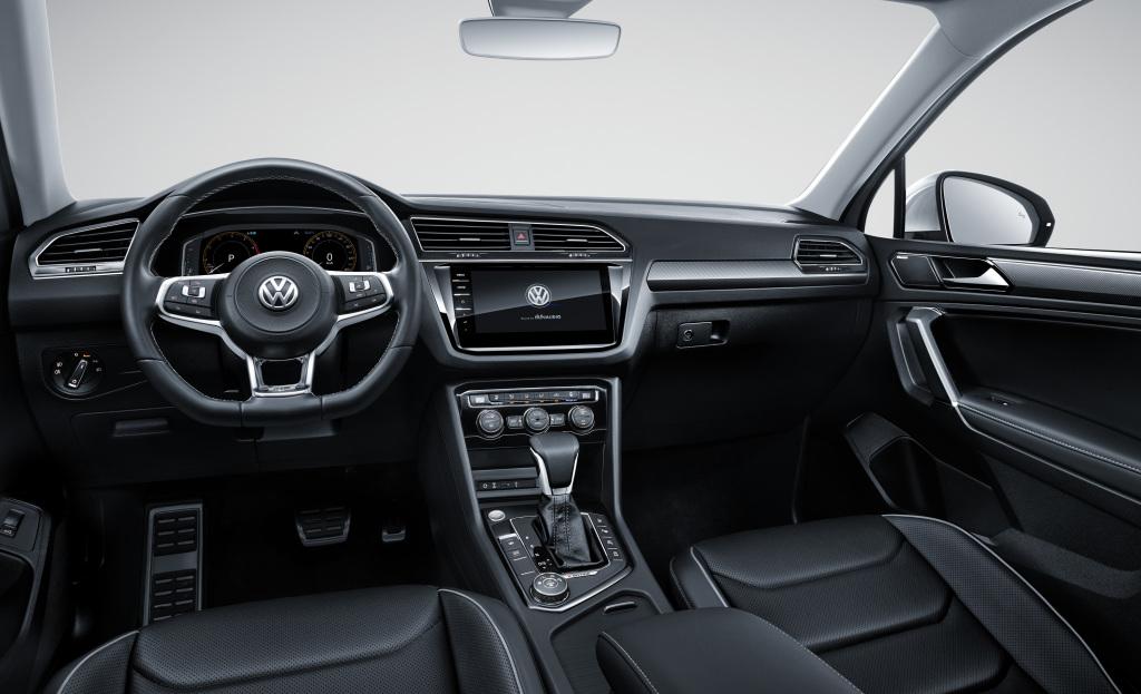 2016 - [Volkswagen] Tiguan II - Page 23 Volksw21