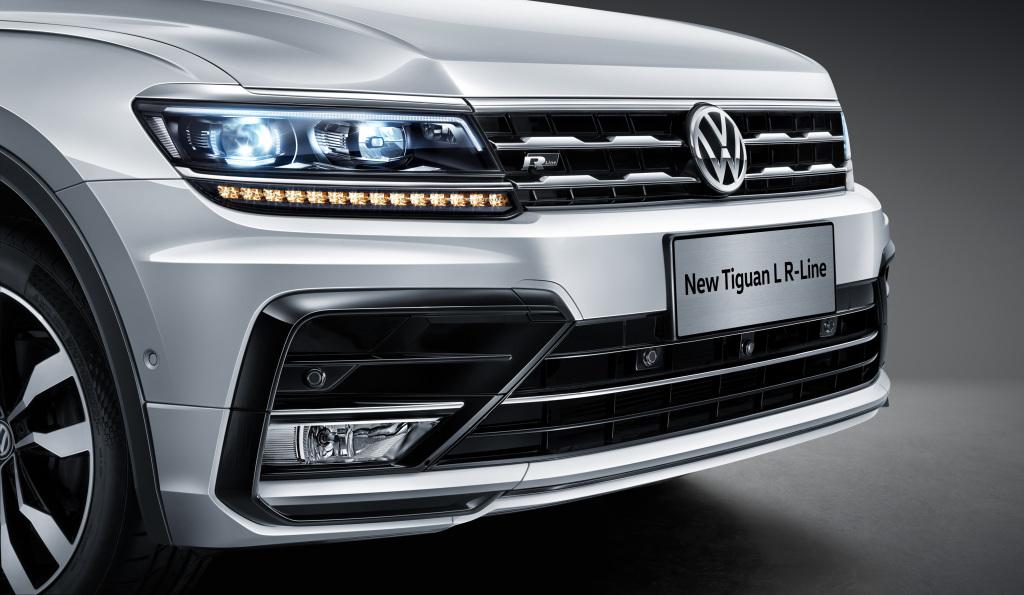 2016 - [Volkswagen] Tiguan II - Page 23 Volksw22