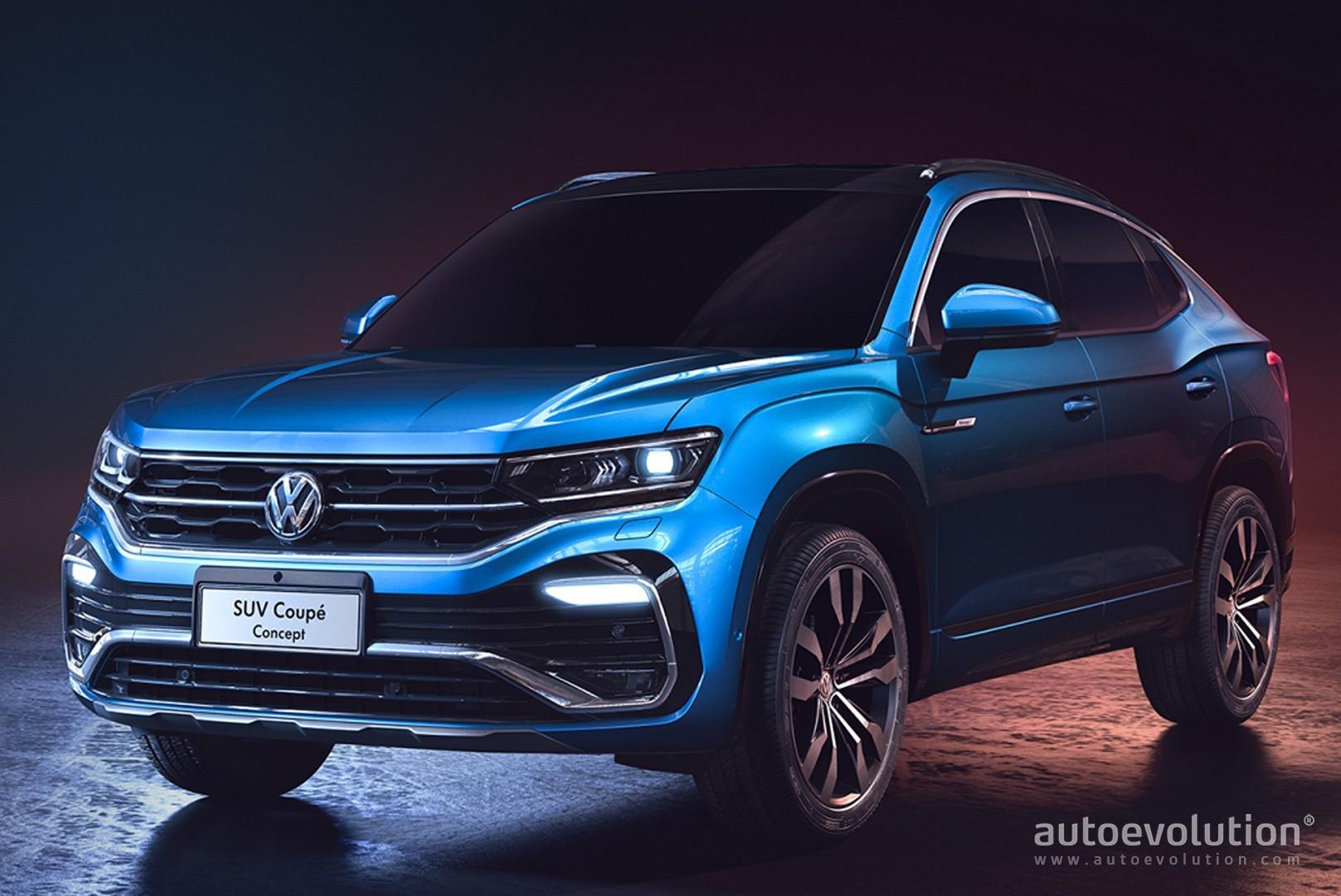 2020 - [Volkswagen] Tiguan X Volksw40
