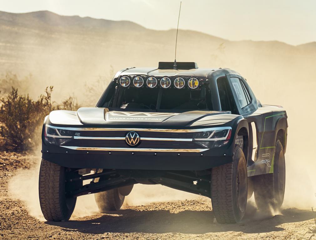 2020 - [Volkswagen] Atlas Cross Sport - Page 2 Volksw53