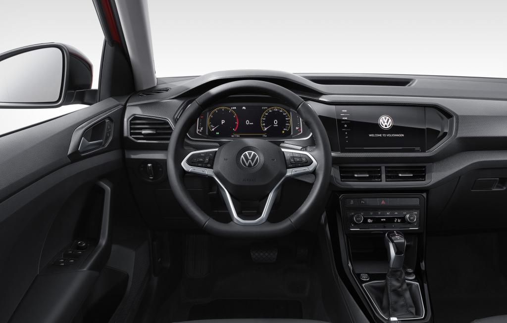 2018 - [Volkswagen] T-Cross - Page 16 Volksw67