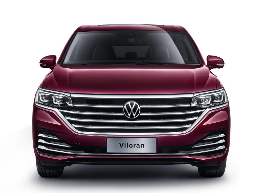 2020 - [Volkswagen] Viloran (Sharan III) - Page 4 Volksw97