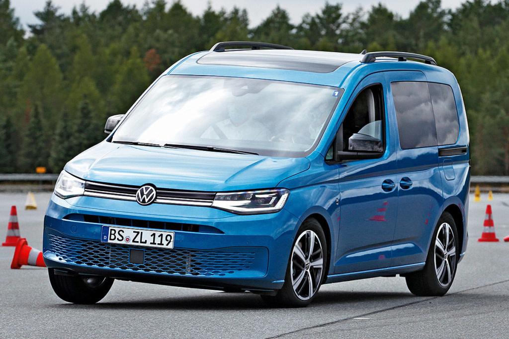 2020 - [Volkswagen] Caddy V - Page 5 Vw-cad15