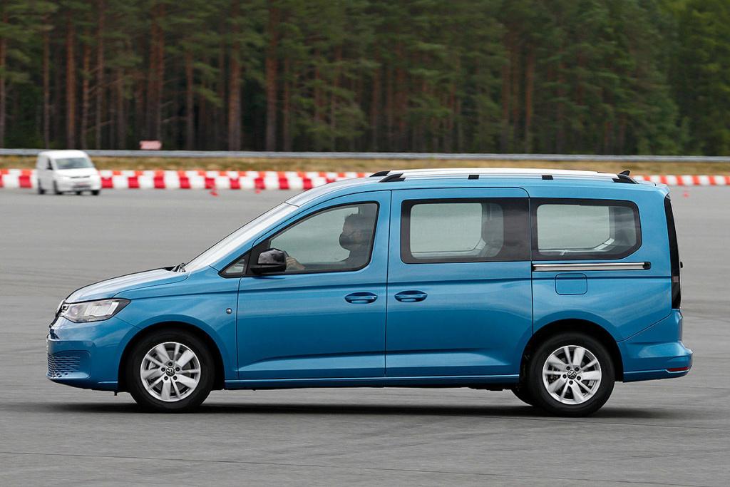 2020 - [Volkswagen] Caddy V - Page 5 Vw-cad16