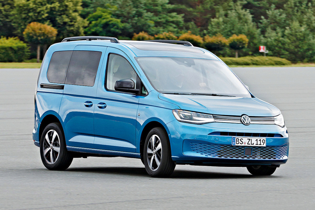 2020 - [Volkswagen] Caddy V - Page 5 Vw-cad18