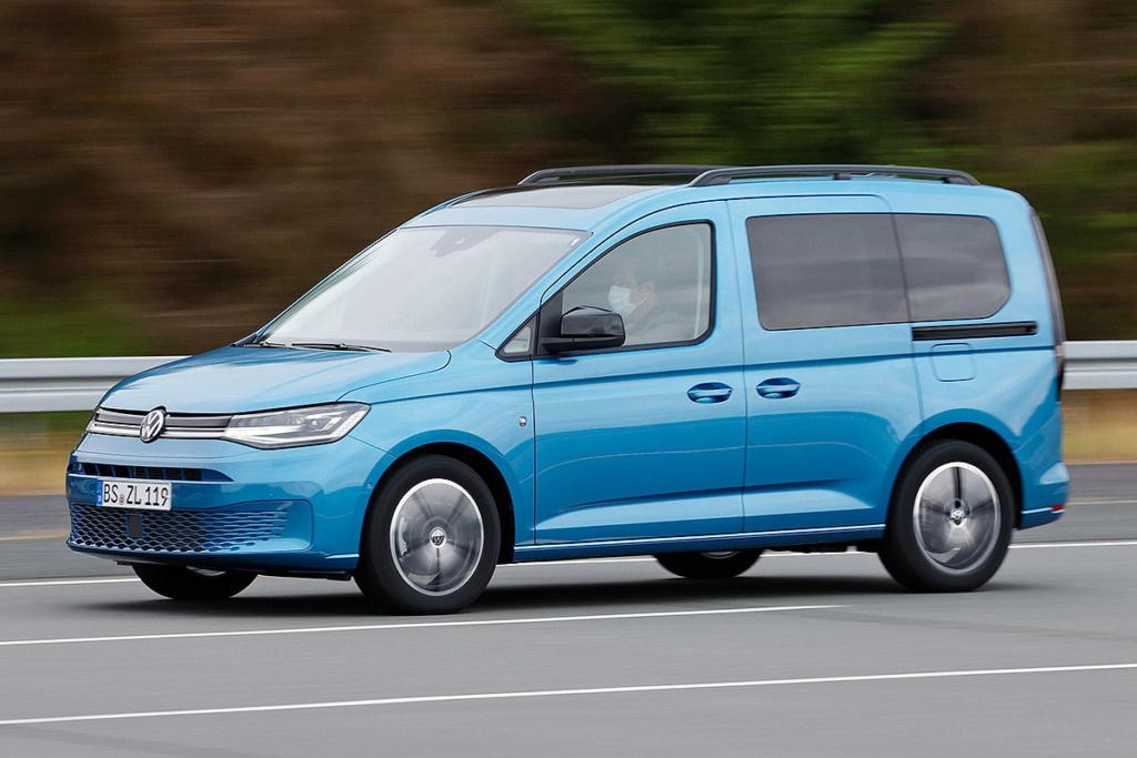 2020 - [Volkswagen] Caddy V - Page 5 Vw-cad19
