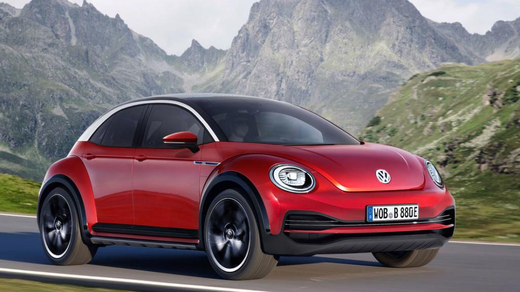 202x - [Volkswagen] e-Beetle Vw-i-d10