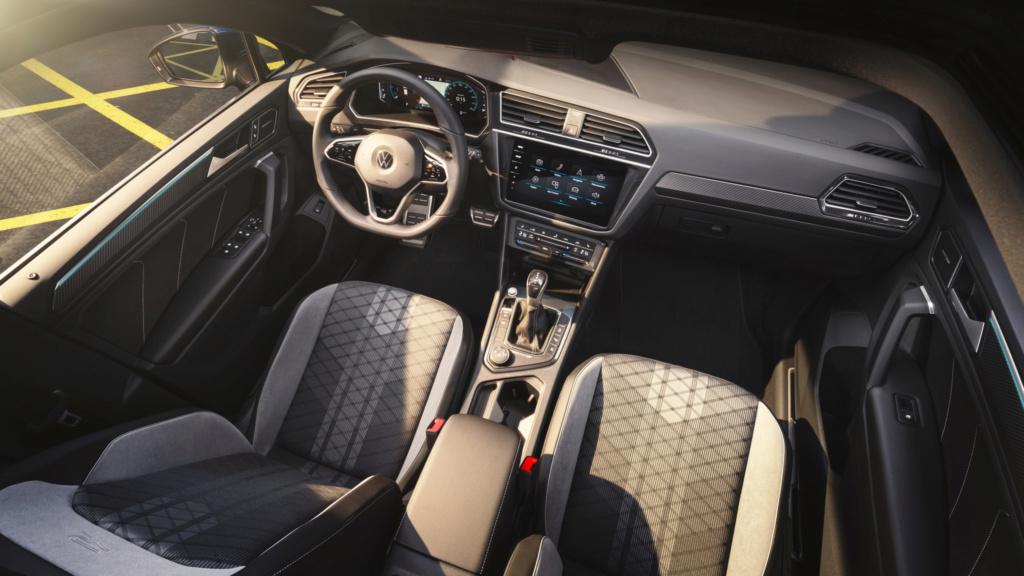 2020 - [Volkswagen] Tiguan II restylé  - Page 3 Vw20ti11