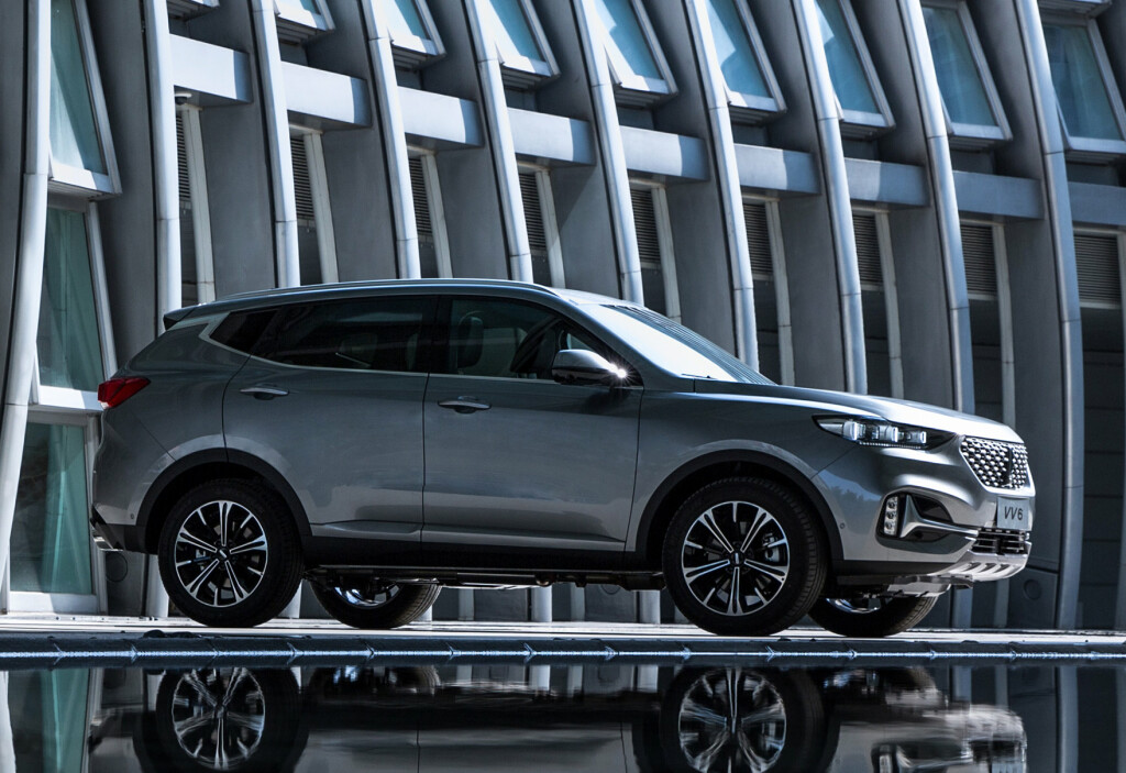 [Actualité] Groupe Great Wall Motors - Page 2 Wey_vv14