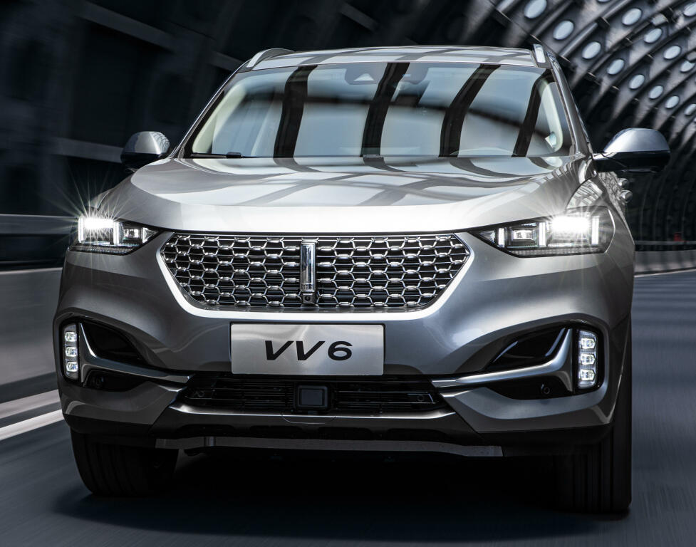 [Actualité] Groupe Great Wall Motors - Page 2 Wey_vv16