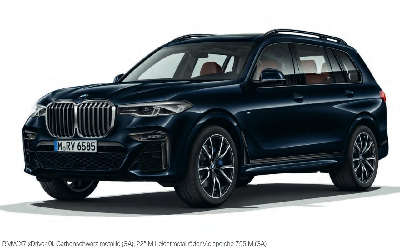 2017 - [BMW] X7 [G07] - Page 12 X710