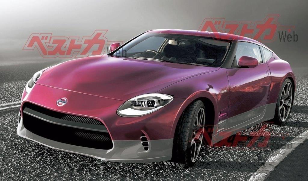2021 Nissan Z 59
