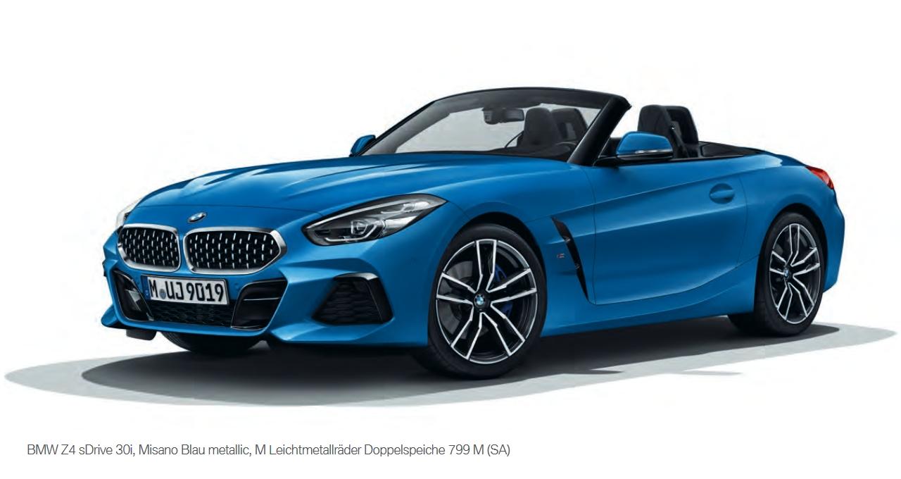 2018 - [BMW] Z4 (G29) - Page 12 Z4_10