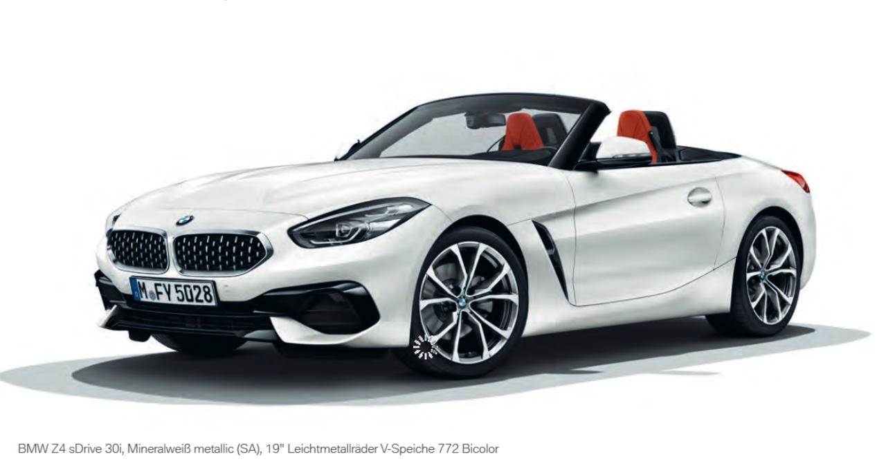 2018 - [BMW] Z4 (G29) - Page 12 Z4_11