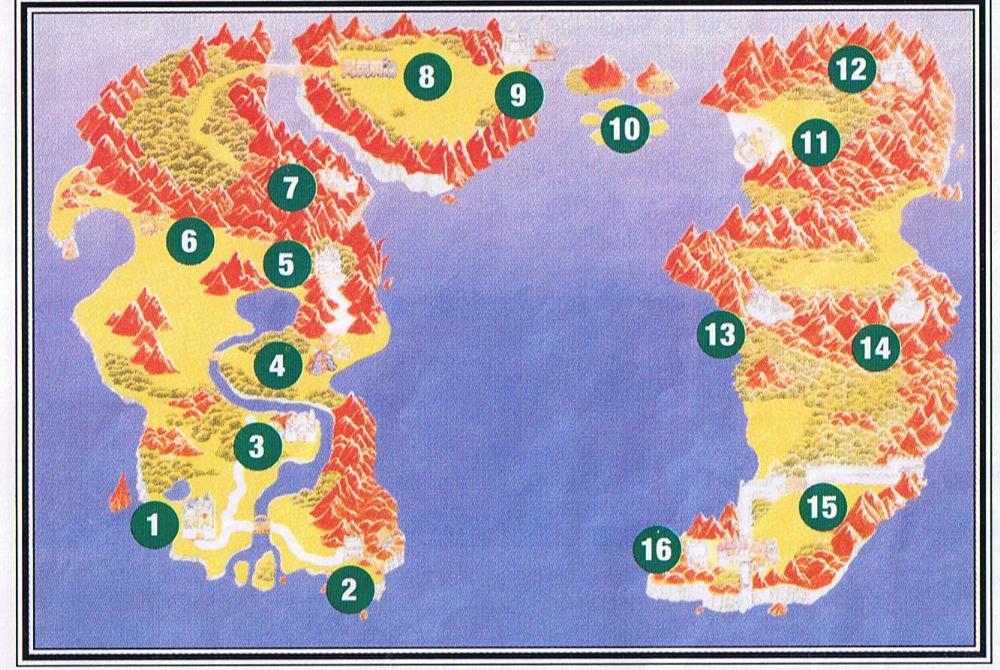 Rune [Continente de Campanhas] 1175zx11
