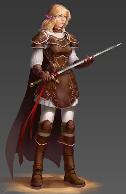Gladiadores em Roma, caçadores de monstros Ararak10